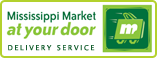 Mississippi Market at Your Door: Delivery Service