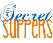 secret suppers