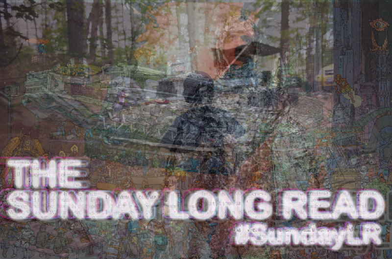 The Sunday Long Read: Best of 2015
