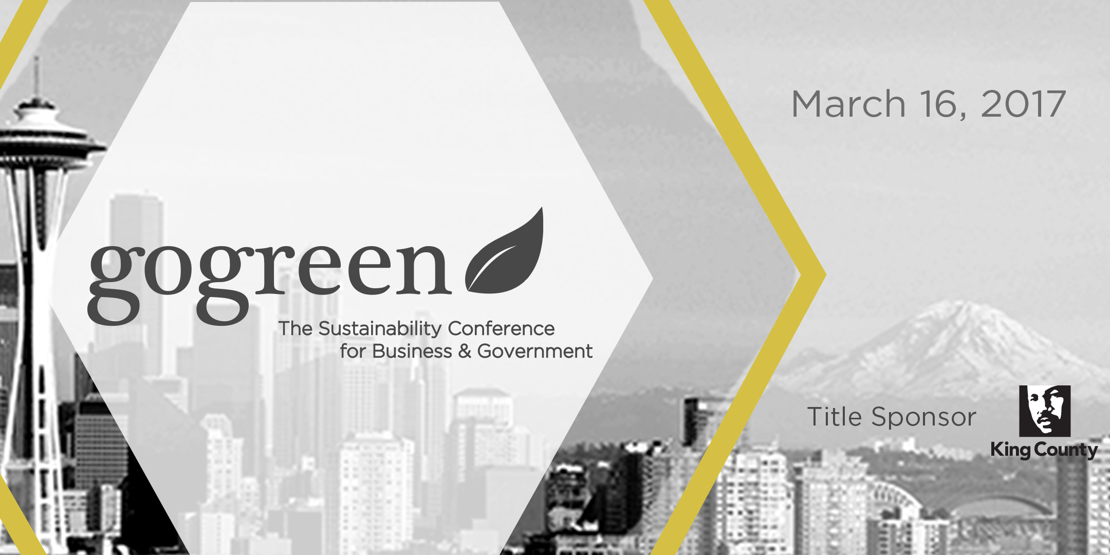 GoGreen Conference