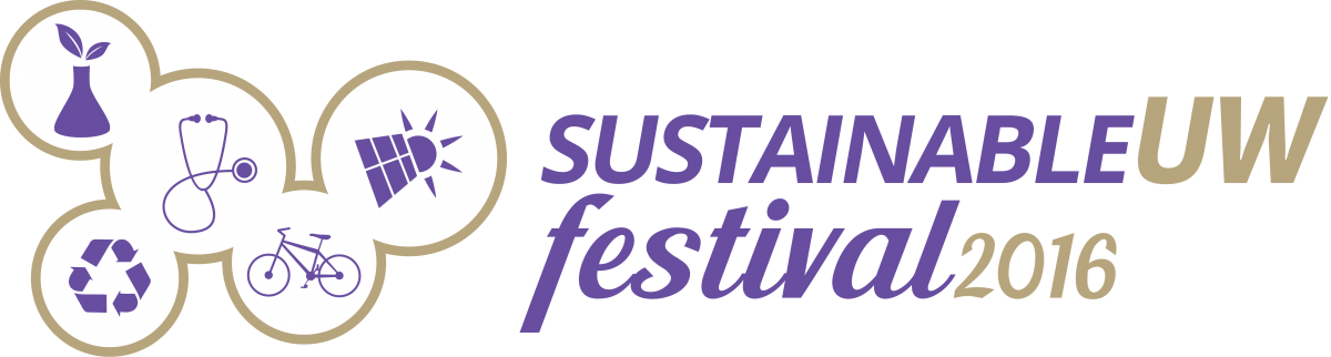 2016 SustainableUW Festival