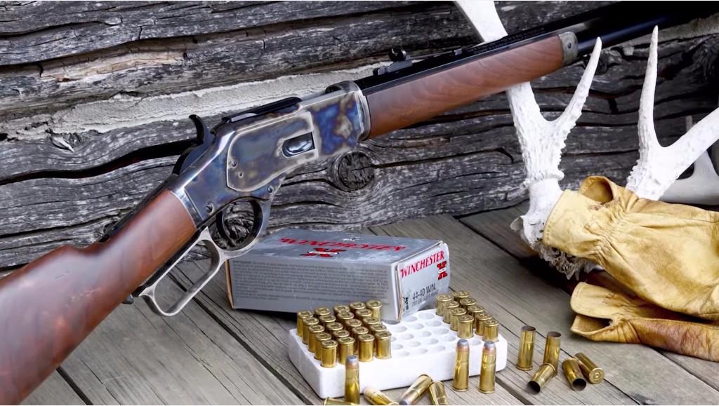 IFG's Howdah Double Barrel .45 Colt/.410 pistol shotgun by Pedersoli