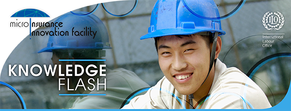 Microinsurance Innovation Facility - Knowledge Flash