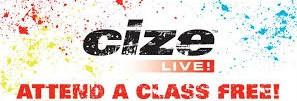 CIZE Live