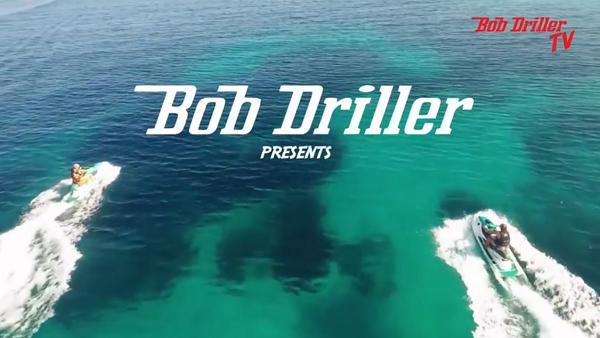 Bob Driller video screenshot