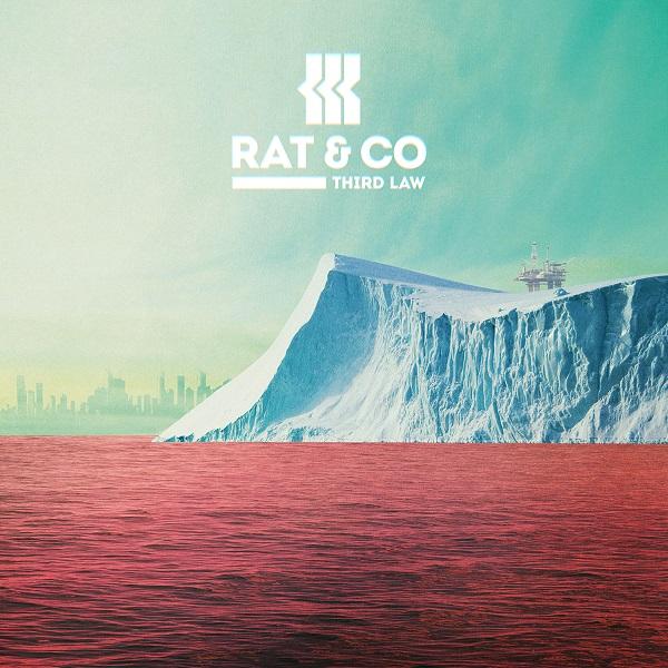 Rat & Co LP cover