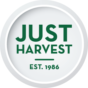 Just Harvest Logo