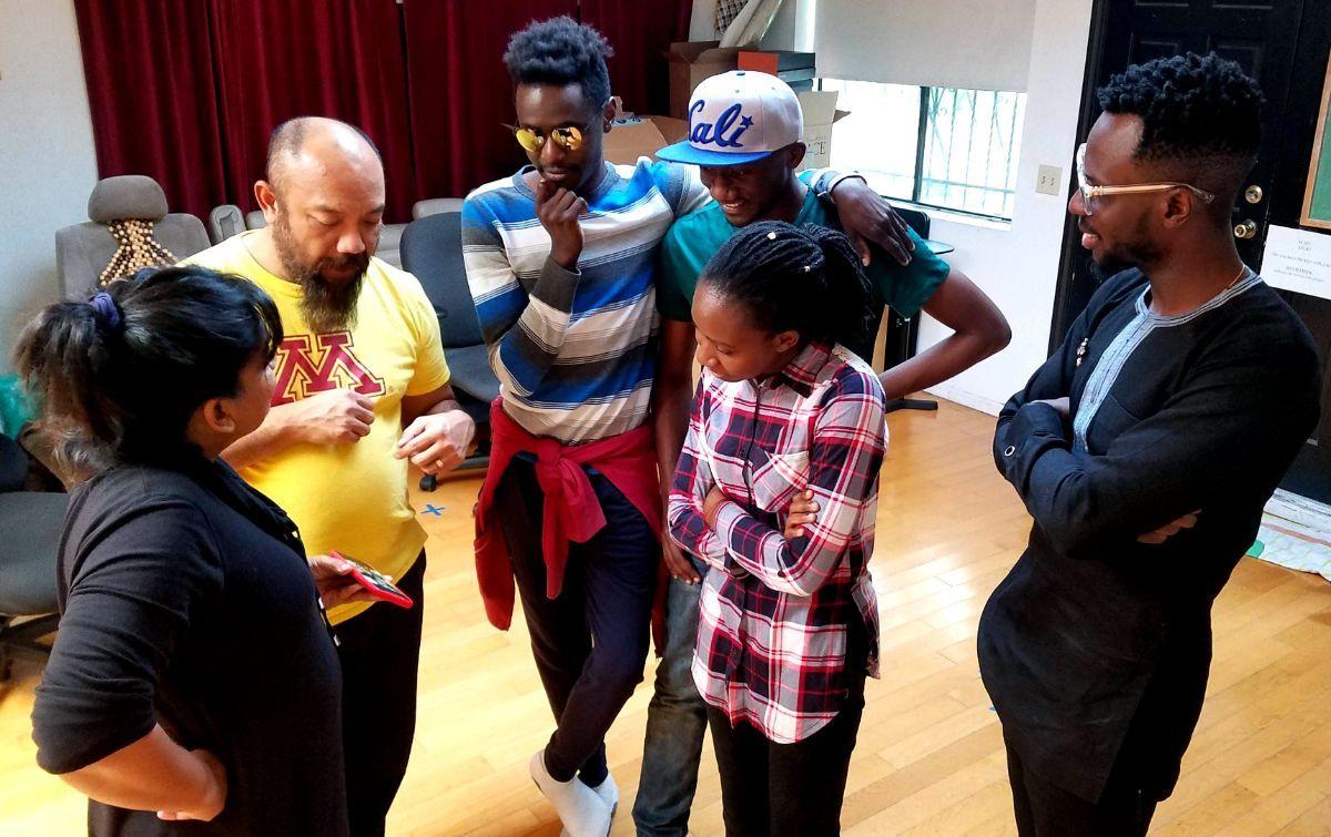 Call For Artists: TeAda Performing Artist Impact Fellowship 1