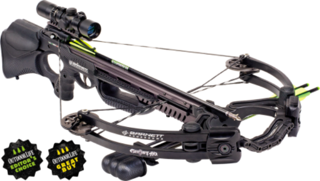 Ghost 410 Crossbow