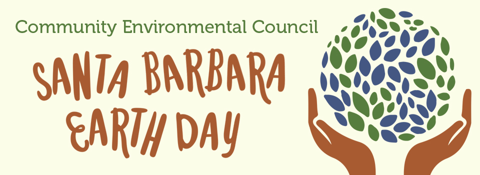 CEC's Santa Barbara Earth Day Festival