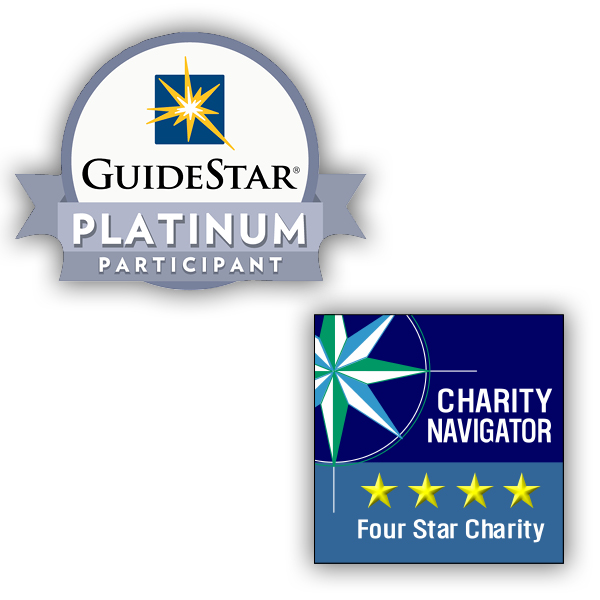 CEC Earns Highest Ratings Possible from Charity Navigator and GuideStar
