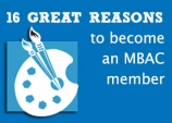 16 great reasons to become an MBAC member