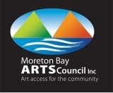Moreton Bay Arts Council and Artslink Logos
