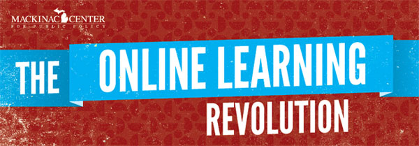 The Online Learning Revolution