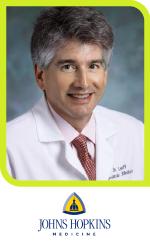 Bruce Leff, Johns Hopkins