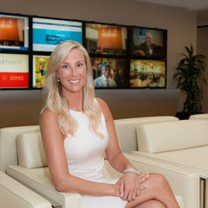 Shelly Lyford, President & CEO, Gary & Mary West Foundation; West Health