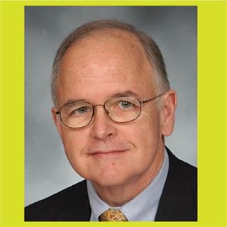 William J. Scanlon, Healthcare Policy, d.health 2017 Speaker