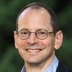 Jonathan Rauch, Author & Journalist (d.health Summit Moderator)