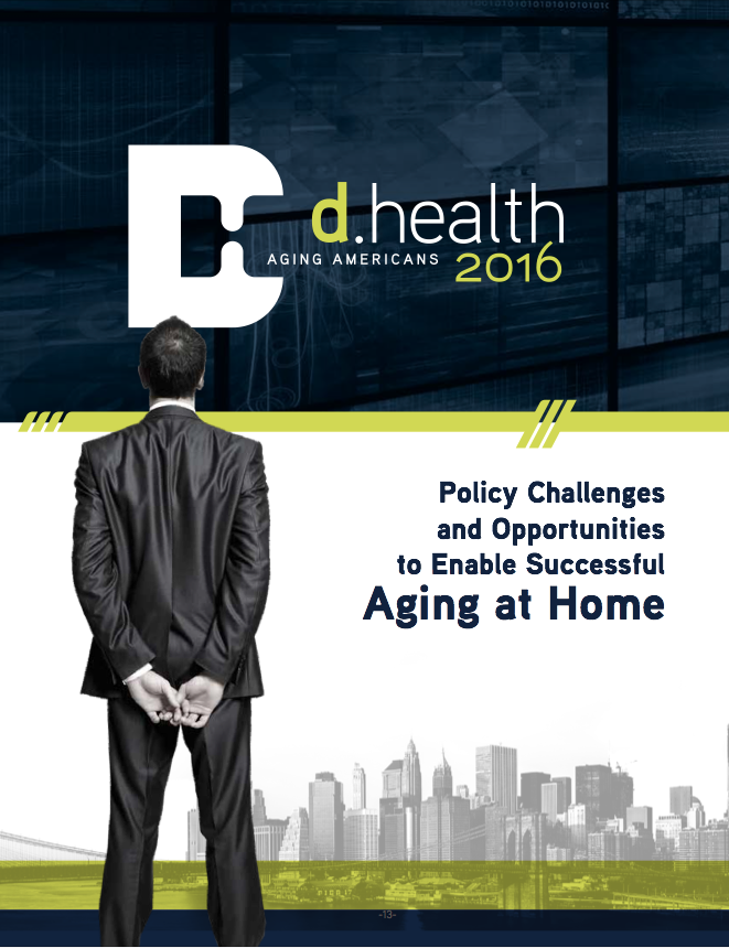 d.health Policy Whitepaper
