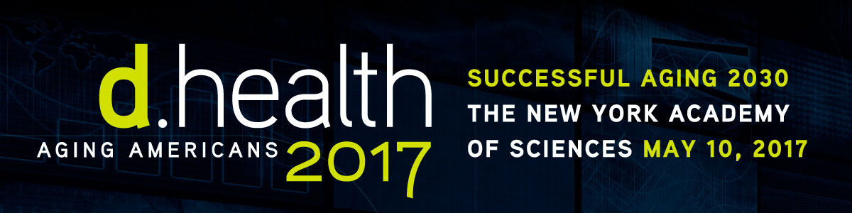 d.health Summit, May 10, 2017