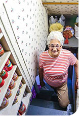 Communities Struggle to Care for Elderly, Alone atHome