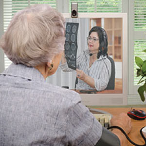 MEDICARE PAYMENTS FOR TELEHEALTH INCREASED 25% IN 2015