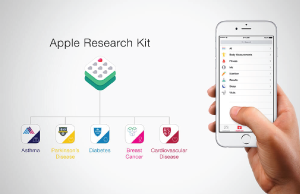 23ANDME TO SHARE DNA DATA WITH RESEARCHERS USING APPLE IPHONE