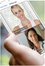 HEALTH SYSTEMS LINING UP TO OFFER TELEHEALTH OPTIONS