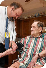 How House Calls Can Cut Medical Costs & Replace Hospital Stays