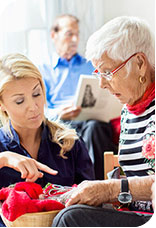 AGE-FRIENDLY HEALTH SYSTEMS: HOW DO WE GET THERE?