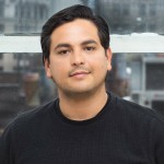 Oscar Salazar, Chief Product Officer & Co-Founder, Pager