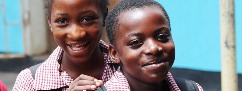 Ihre Spende für Schulen in Sambia