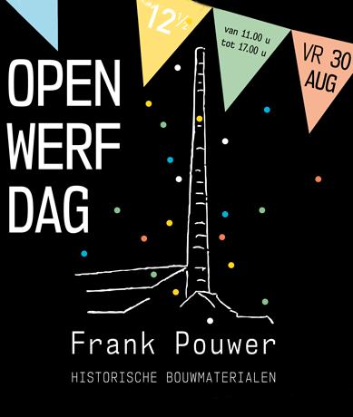 Open werf dag @ De Oude Steenfabriek