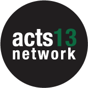 Acts 13 Network