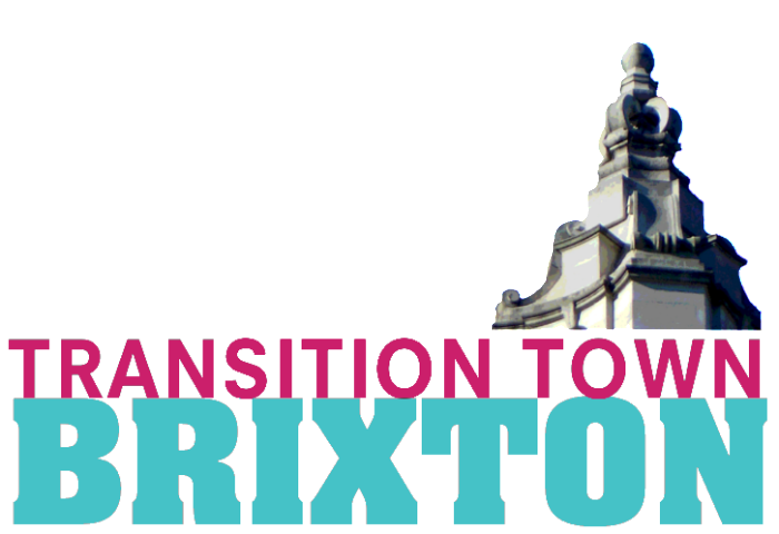 Transition Town Brixton