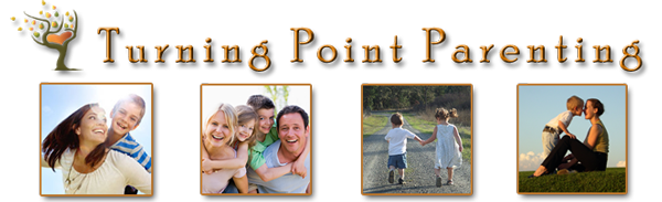 Turning Point Parenting