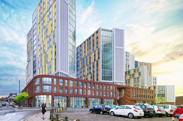 £73m Bishopgate plan for student flats clears final planning hurdle