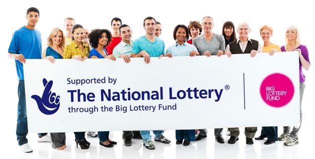 Big Lottery Fund UK
