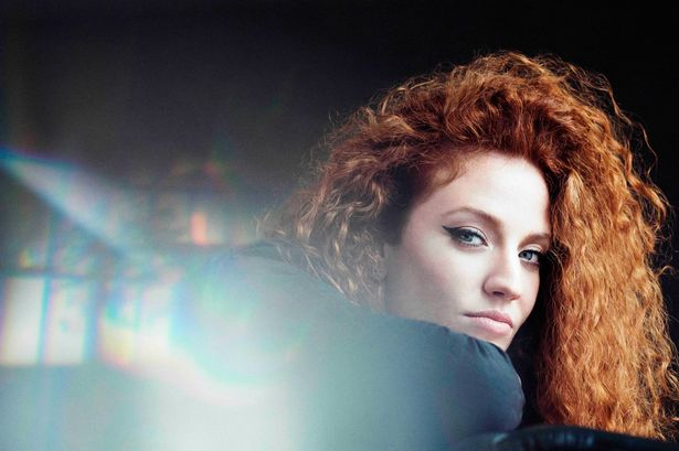Jess Glynne is heading to the Ricoh Arena