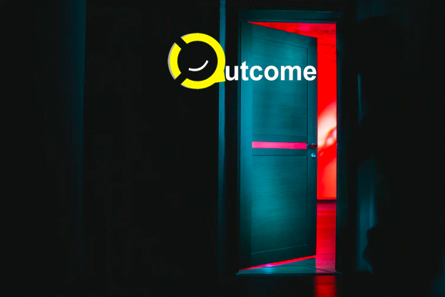 Outcome 2020, a UX narrative design conference in Chandigarh, by Vinish Garg.