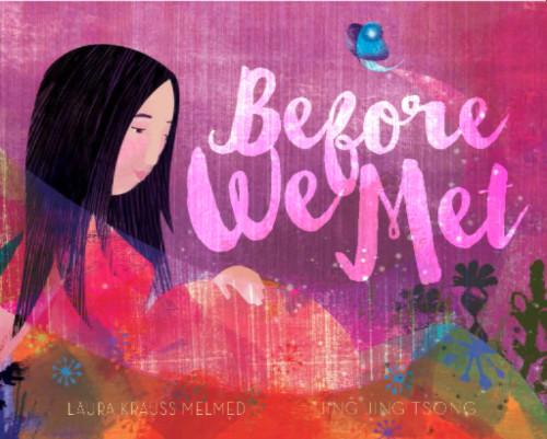 Laura Melmed book