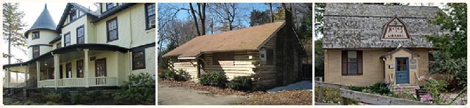 Historic Buildings Workshop