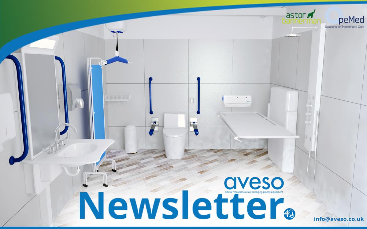 Aveso Newsletter - January 2016