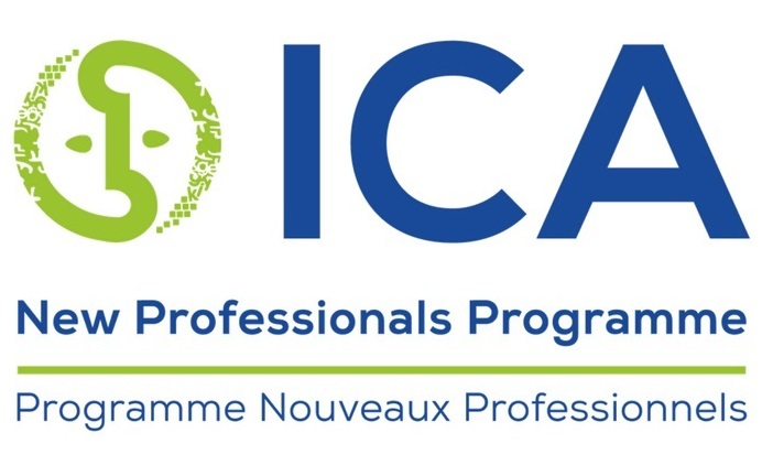 ICA New Professionals Programme logo