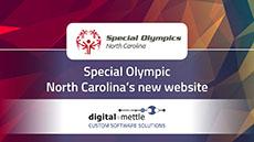 Digital Mettle helps SONC launch new website