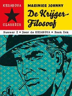 De Krijger-Filosoof