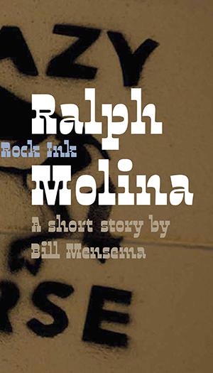 Ralph Molina