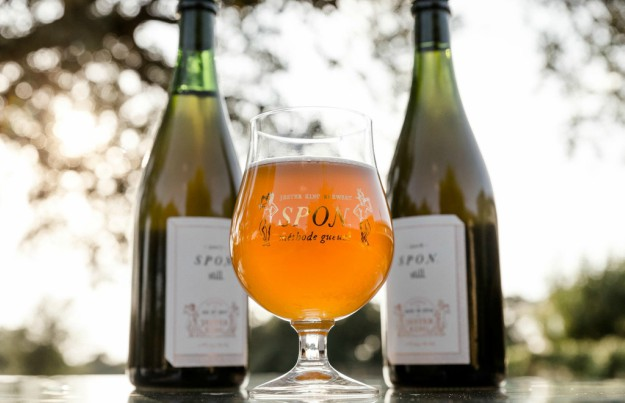 , Two Exciting New Beers From Jester King Brewery