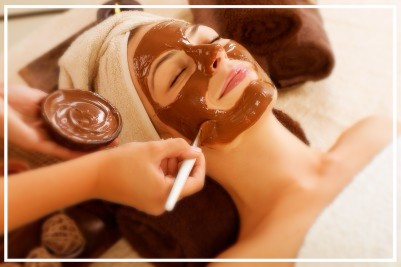 Cherry Chocolate Facial at Skin Studio