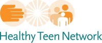 Healthy Teen Network logo